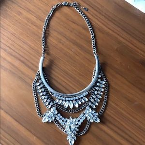 BaubleBar Bib Necklace